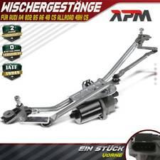 Wischergestänge + Wischermotor Vorne für Audi A6 + Avant 4B C5 4B2 4B5 C5 97-05