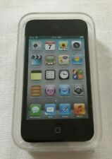 Apple Ipod Touch MC504LL/A - 4th Gen - Black (8 GB) - A1367 US Seller New Sealed
