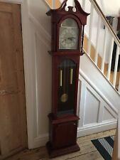 More details for antique grandfather clock
