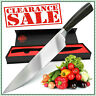 Kitchen 8inch Chef Knife - Super Sharp Knife - Cooking Knife Meat Cleaver US
