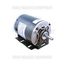 Baker's Aid Bap-6-Ri-Dd Blower Motor 1/2Hp. 60Hz, 7.5A, 115V, Ph1 .01-3Pb088