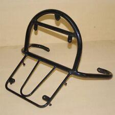 Used Black Front Basket Bracket For TGB Delivery Scooter