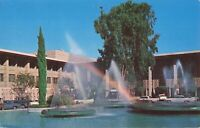 Postcard Stanford Medical Center California
