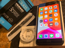 Apple iPhone 7 Plus (128gb) T-Mobile Blacklisted (A1784) Black {iOS13} 93% LooK!