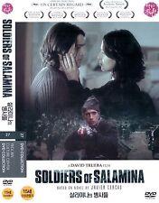 Soldiers of Salamina / Soldados de Salamina (2003, David Trueba) DVD NEW