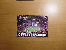 Cowboys Stadium Postcard Dallas Cowboys NFL