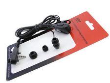 Earpiece Microphone for Yaesu Vertex Vx-210 Vx-210A Vx-150 Vx-160 Vx-180 Vx-246