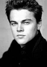 Leonardo DiCaprio A3 Poster