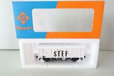 """Roco HO/AC 4312 D Güterwagen 929375 SNCF """" Refrigerant STEF """" (DZ092-7R4/6)"""