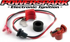 Bosch 034 009 Electronic Ignition Kit & POWERMAX Rotor Arm for VW Beetle