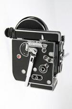 Bolex H 16  Rex 4  16mm Movie Camera