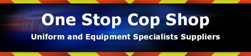 One Stop Cop Shop