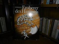 Eroberer des Himmels Dieter B. Herrmann ; Urania