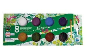 "Jofrika Cosmetics 778799 - Aqua Palette ""Nature for Fun"" Naturkosmetik, Set"