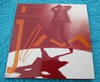 "Michael Jackson Dual Disc "" JAM "" Visionary CD DVD Video NEUWERTIG RAR"