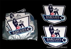 Official Premier League 2013/14/15 Pro S Football Badge/Patch Player Size