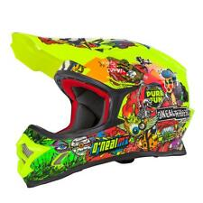 Casco enduro cross supermotard O'NEAL SERIE 3 CRANK