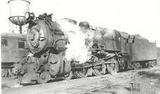 VV500I  RP 1939/60s LIRR LONG ISLAND RAILROAD ENGINE #32 CENTRE ISLAND LI NY