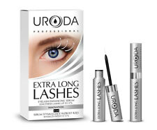 URODA EXTRA LONG LASHES EYELASH ENHANCING SERUM LENGTHENING UP TO 57%