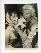 Anne Bérenger et Alta Riba, tricentenaire de La fête des loges à St Germain en L