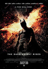 BATMAN MOVIE FILM A3 260GSM POSTER PICTURE PRINT
