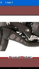 Ducati monster 797 auspuff