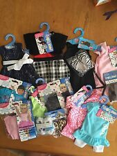 """Baby Doll Clothes 18"""" Springfield Brand Fits American Girl Dolls 14 Pieces NWT"""