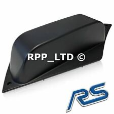 MK2 Ford Focus RS ST 2.5 Turbo 2.5T Gauge Dash Pod Blank Custom Fit RRP £109.95!