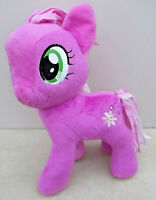 2014 My Little Pony CHEERLIEE PIE Soft Plush Toy