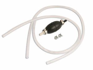 Fluid Transfer Hand Pump Kit | 3719 Laser New