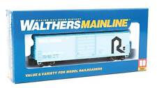 Walthers Mainline 1931 - Rock Island #50440 - 50' Evans Smooth-Side Boxcar  RTR