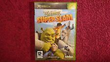 1178 Xbox Shrek Super Slam PAL