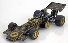 1:18 Quartzo Lotus 72E Winner GP Italy Peterson 1973 JPS