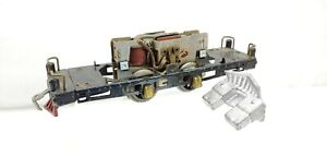 American Flyer Chassis & Motor O Scale