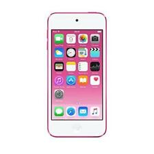 Apple iPod Touch 6th Generation 128gb Pink Grade a