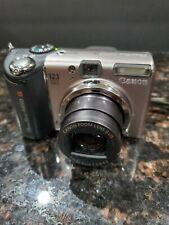 Canon PowerShot A650 IS 12.1MP Digital Camera