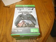 XBOX ONE CONTROLER GEEAR-HALO WARS 2-THE BANISHED LIMITED EDITION BRAND NEW