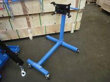 Engine stand 450 kg, rotating head, automotive   (ES5602R)