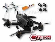 Carbon 210 Race Drone RTF Brushless w/ HD Camera, Case, Extra Blades and Battery
