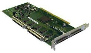 LSI Logic 64bit PCI DualSCSI SE LVD Controller SYM22910