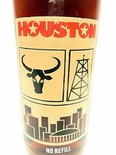 vintage ACL Soda POP Bottle: full COKE / COCA-COLA /1983 DIET COKE HOUSTON INTRO