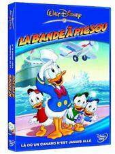 La Bande à Picsou : Là où un canard n'est jamais allé WALT DISNEY DVD NEUF
