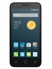 Alcatel Pixi 3 4.5 - 32GB - Black Smartphone