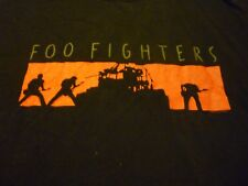 Foo Fighters Rare Vintage Shirt ( Used Size Xl ) Very Good Condition!
