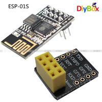 ESP8266 ESP-01S Serial WIFI Wireless Transceiver Module Adapter PCB Board