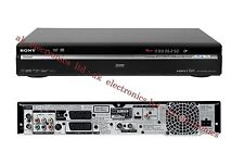 Sony RDR-HXD890 Limited Edition 500GB HDD Freeview Multiregion HDMI DVD Recorder