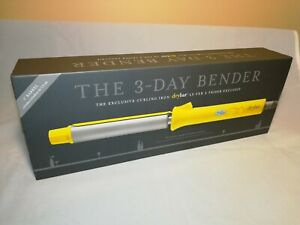 """The 3-Day Bender Rotating 1"""" Curling Iron by Drybar"""