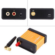 Bluetooth 4.2 Audio Receiver Stereo Hi-Fi Box Adapter RCA Output Support APTX H5