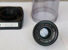 Beseler Color Pro 80mm F4.8 Enlarging Lens