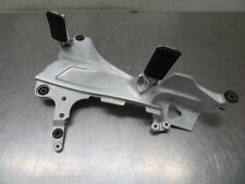EB163 2001 01 HONDA ST1100 RH RIGHT FOOT PEGS WITH MOUNTS